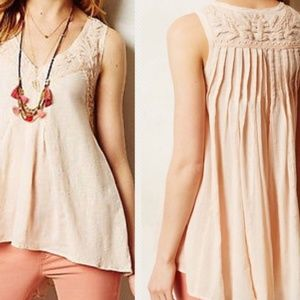 Anthropologie Blush Tonala Tank Top (31)